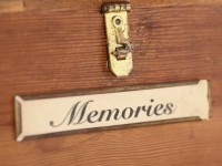 Organize Your Keepsakes