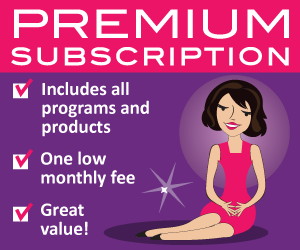 Premium Subscription