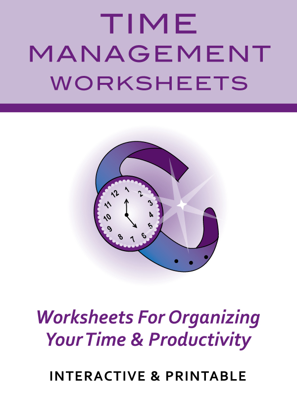Time-Management-Worksheets